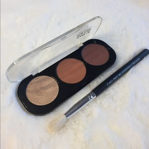Makeup Forever Makeup - Makeup For Ever Eyeshadow Trio
